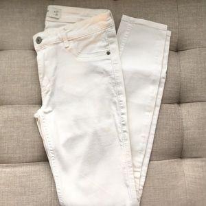 Abercrombie Skinny Leg Jeans